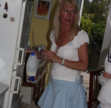 exeter milf personals The uk's no1 site for sex with grannies and mature over 50 sex dates.